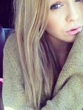 Cassidy Harrold
