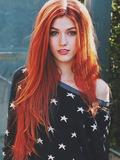 Scarlet Nora Genesis