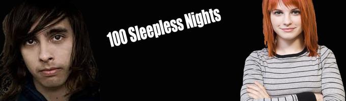 100 Sleepless Nights